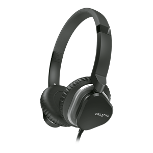 Creative HITZ MA2400 OnEar Headset